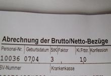 Mindestlohn in Deutschland ab 2015 - was muss ich wissen?