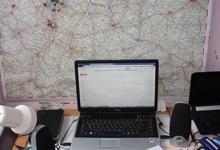 arbeitszimmer als telearbeitsplatz
