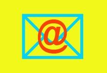 per e-mail einspruch einlegen