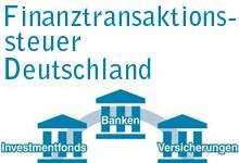 Finanztransaktionssteuer EU