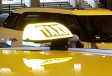 Taxikosten Pendlerpauschale