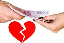 Scheidungskosten abziehen