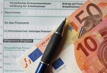 abgabefrist steuererklärung 2014